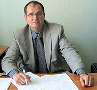 ШУКАЄВ Сергій Миколайович