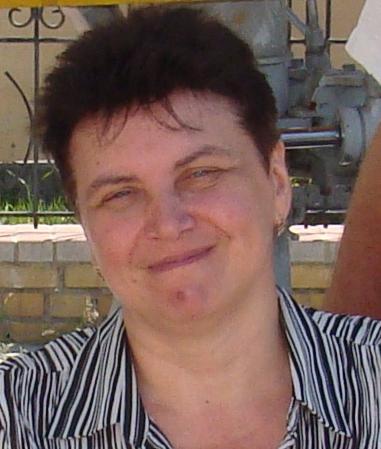 КОВТУН Алла Василівна