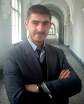 ШИШОЛІН Андрій Павлович